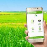 Infographie: l'Agritech, nouvel atout de la foodtech Française