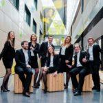 Coworkees, la start-up qui met en relation entreprises et indépendants grâce à l'ia