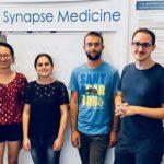 La start-up Synapse Medicine lève 2,5 M€ pour sa plateforme accompagnant les médecins