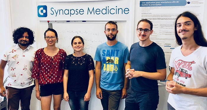 synapse medicine