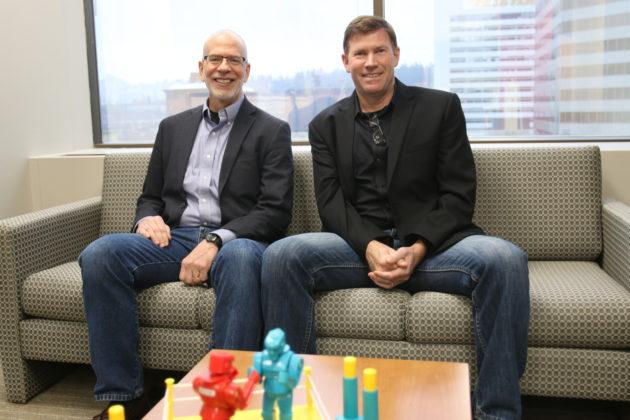 Risklens founders