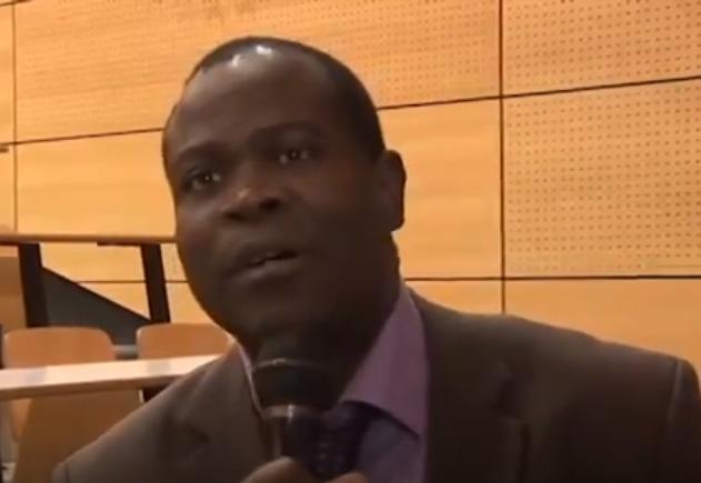 [Vidéo]: Qu'est ce que l'intelligence artificielle ? –  Alain Kiyindou