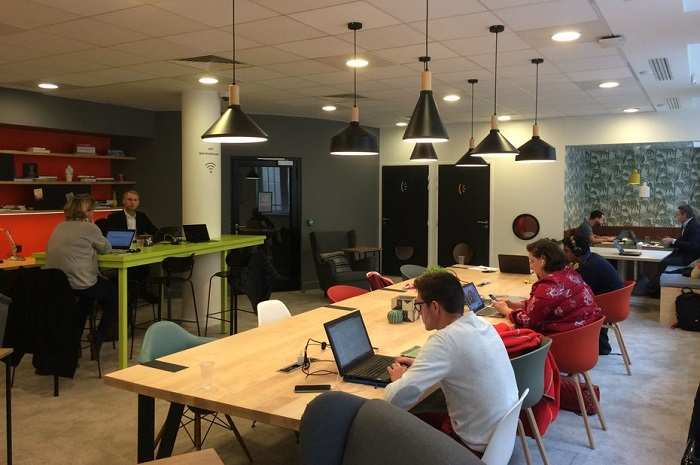 Suez lance son Digital Hub, afin de favoriser ses projets internes