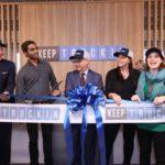 La start-up Californienne Keeptruckin lève 149 M$ pour la digitalisation du transport routier