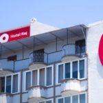 Airbnb investit 150 à 200M$ dans la société Indienne Oyo