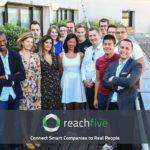 La start-up Française Reachfive lève 8,9M€ pour sa plateforme de gestion des identités et accès clients