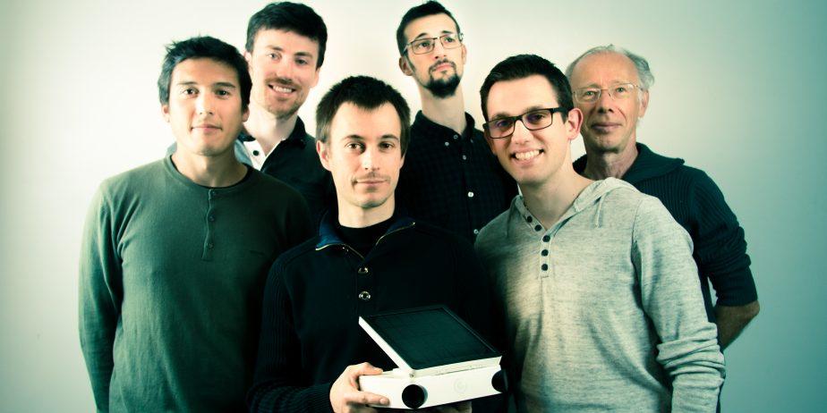 Enlaps, la start-up Grenobloise qui mise sur la photo et la vidéo