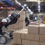 [Vidéo]: Le robot Handle de chez Boston Dynamics excelle dans la logistique