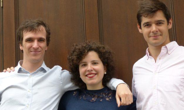 La start-up Parisienne Merito, spécialisée dans le Rh Retail lève 1M€
