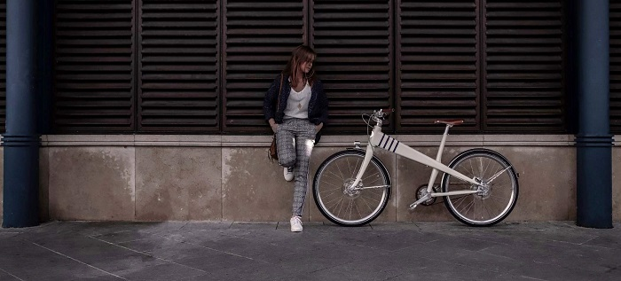 La start-up Coleen lève 1 million d'euros pour populariser son vélo électrique