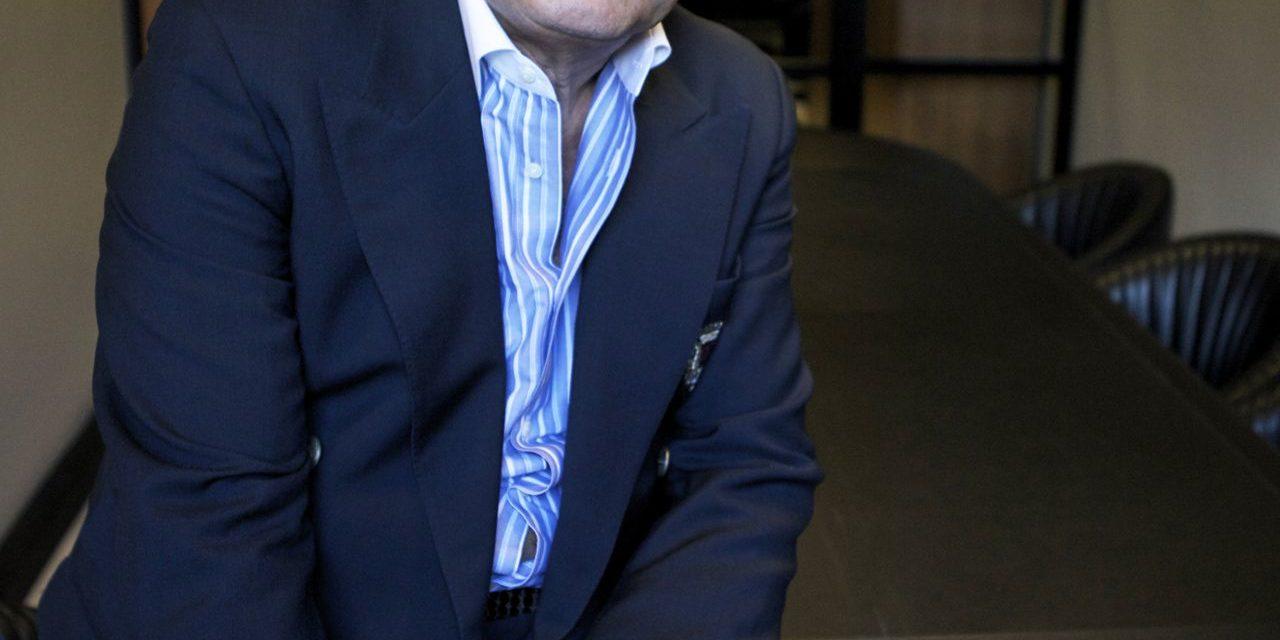 Pierre Elmalek: Un entrepreneur à succès qui devient aussi blogueur