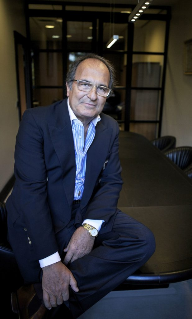 Pierre Elmalek