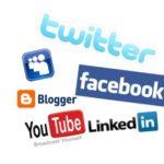 Infographie: Les réseaux sociaux ou l'eldorado publicitaire