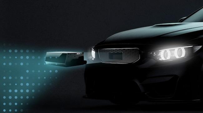 La start-up Israélienne du véhicule autonome Innoviz lève 38 M$ pour ses capteurs Lidar