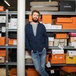 Max Bittner, le fondateur de Lazada, co-dirige une levée de fonds de 45M$ pour la plateforme Vestiaire Collective
