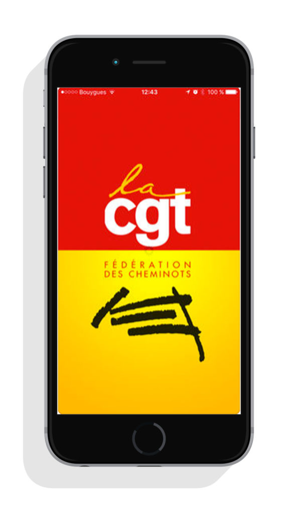 application cgt