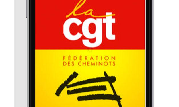 La CGT lance sa propre application mesurant le bien-être au travail