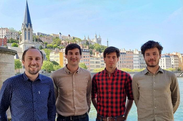 La start-up du robot comptable George lève 10 millions d'euros