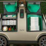 Domino's et Nuro vont proposer des livraisons de pizza autonomes à Houston