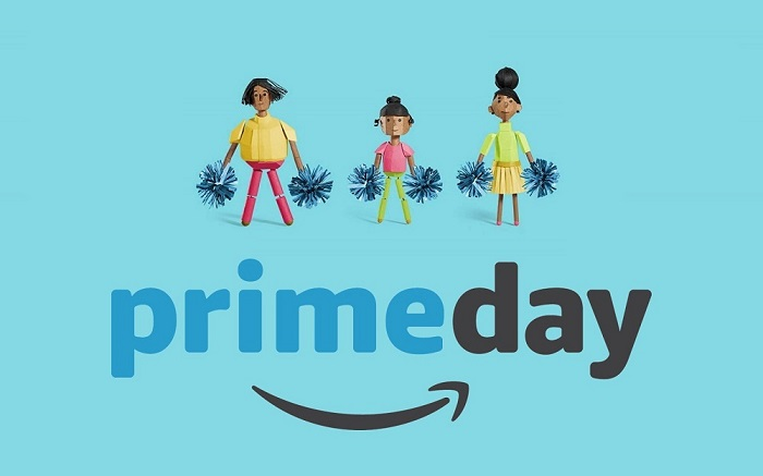 Infographie: Primeday, la poule aux œufs d'or d'Amazon