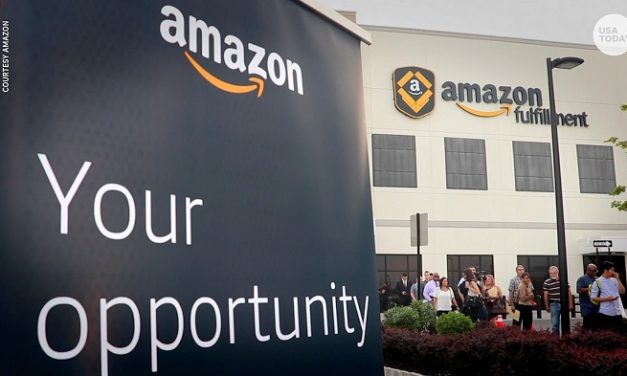 Amazon va recruter plus de 2000 profils tech au Royaume-Uni