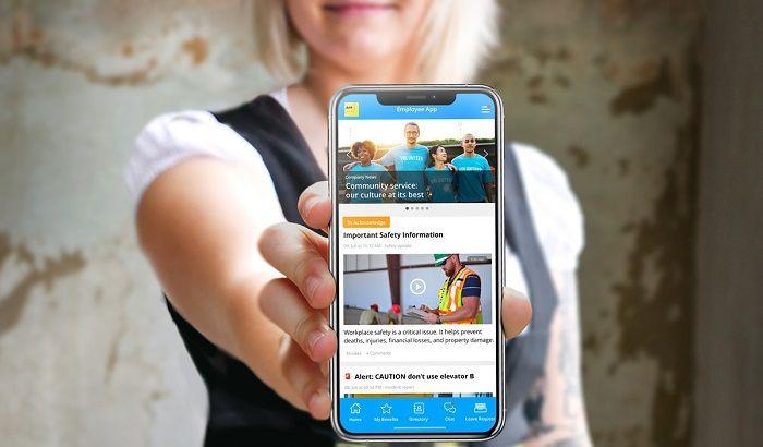 Staffbase, la plateforme de communication intra-entreprise, lève 23M$