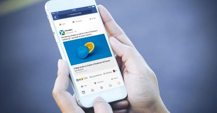 Infographie: La publicité mobile fait les beaux jours de Facebook