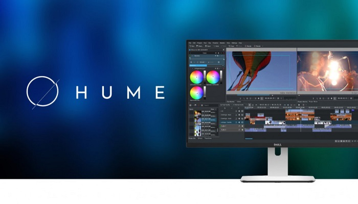 Beau succès pour Hume, la start-up Lyonnaise du cloud computing professionnel