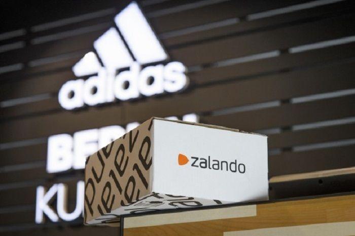 Zalando et Adidas lancent un programme pilote pour assurer des livraisons le jour-même