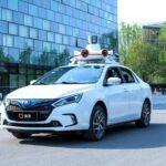 Le spécialiste des véhicules autonomes Didi Chuxing's est désormais une société indépendante