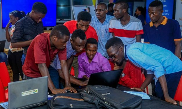 La start-up Africaine Zindi rassemble les experts en data pour résoudre les problèmes locaux