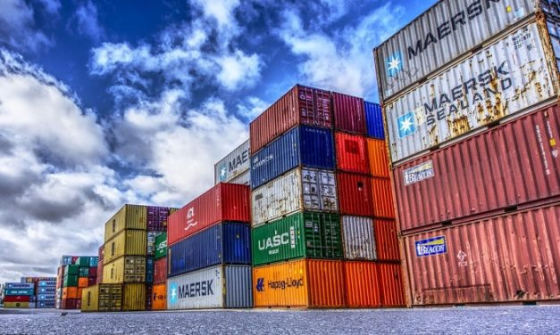 Traxens et sa solution de conteneurs connectés lève 20 millions d'euros