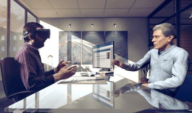 Une start-up  Californienne lance une application de réalité virtuelle pour apprendre aux DRH à licencier