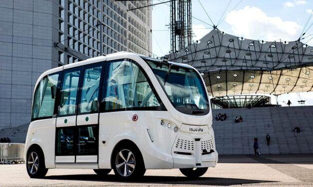 Le constructeur de navettes autonomes Navya a doublé ses pertes au premier trimestre