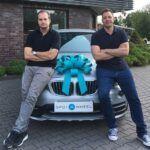 La start-up Spotawheel lève 5M€ pour sa plateforme en ligne de voitures d'occasion