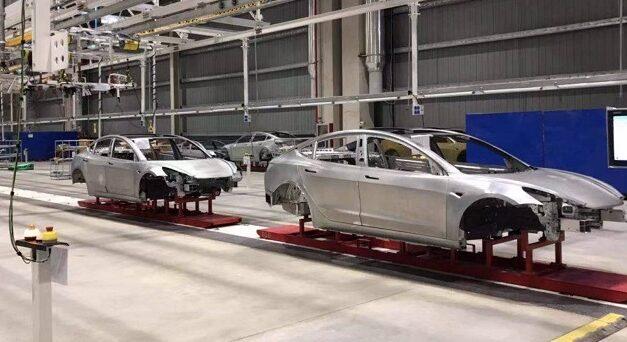 Tesla s'entoure d'une solide équipe d'ingénieurs en Chine, et pas seulement pour la Gigafactory 3 affirme Musk