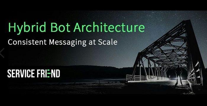 Facebook acquiert la start-up Servicefriend, experte en développement de chatbots