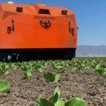 La start-up FarmWise et son agribot désherbeur lèvent 14,5 M$