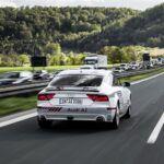 Audi va mener des tests de mobilité grâce au réseau 5G de la ville d'Ingolstadt