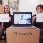 Cocolis, la start-up spécialisée dans le covoiturage de colis!