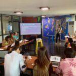 L'incubateur de projets Polynésien Prism présente sa quatrième promotion de start-ups