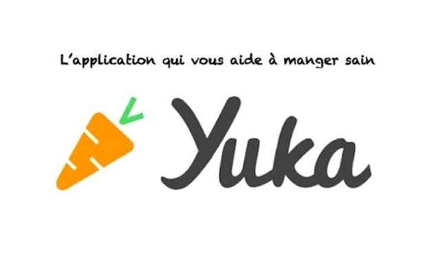 Infographie: l'impressionnante croissance de Yuka
