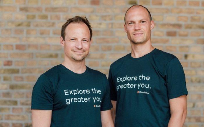 La start-up du coaching en ligne CoachHub lève 16M€ pour conquérir l'Europe