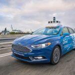 Les véhicules autonomes de Ford vont être testés à Austin au Texas