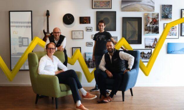La start-up Parisienne Toucan Toco lève 12M€ auprès de Bladerton Capital pour démocratiser le Data Storytelling