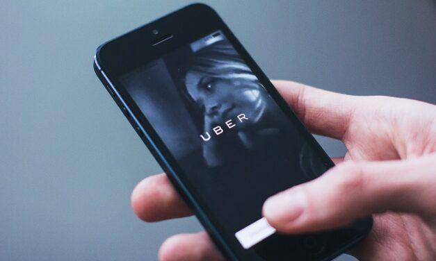 Uber lance une application connectant les indépendants aux entreprises
