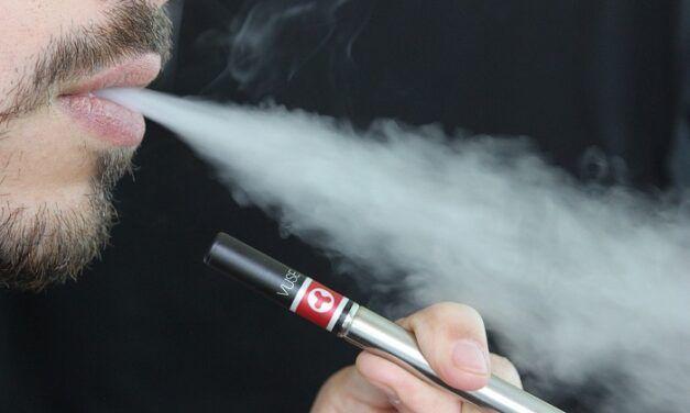 La vente en ligne de cigarettes électroniques est suspendue en Chine