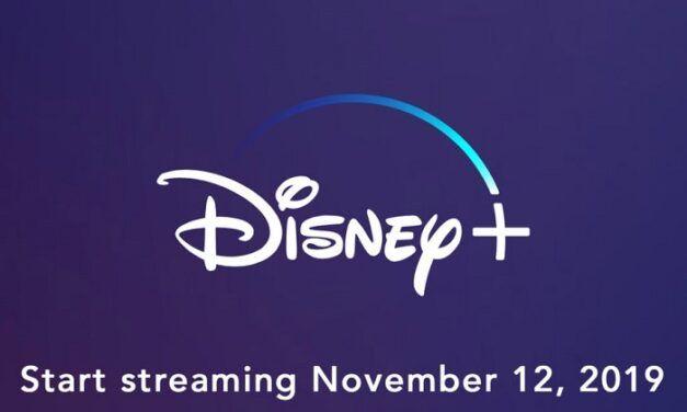 En 24H, le service de streaming Disney+ a déjà conquis 10 millions d'abonnés