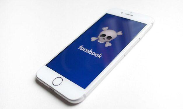 Infographie: Comment Facebook détecte les contenus inappropriés