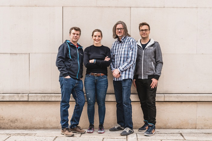La start-up Yodel.io propose un réceptionniste numérique pour les PME